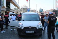 İstanbulda operasyon Hepsi tek tek durduruldu