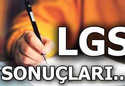 Liseye Geçiş Sınavı sonuçları açıklandı mı (1 Haziran 2019 LGS sınavı)