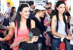 1 milyon Rus memur tatil için yola çıkıyor
