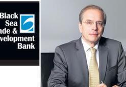 Karadeniz'i birleştiren finans ağı