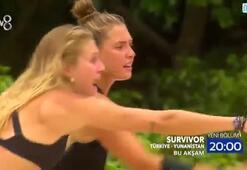Survivor 95. Bölüm Fragmanı İzle
