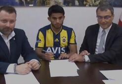 Fenerbahçe, Murat Sağlamla imzayı attı