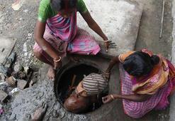 Hindistanda otelin foseptik tankına girenler öldü