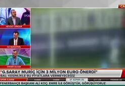 Nevzat Dindar: Vedat Muriqi için 10 milyon euro hayaldir