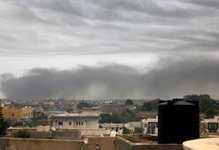 Libyada çatışmalar durmuyor