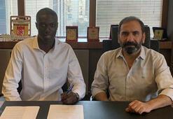 Sivasspor Mamadou Samassayı kadrosuna kattı