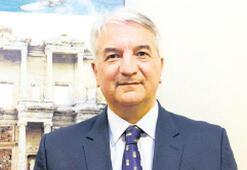 İzmir turizmindeki yükseliş sevindirdi