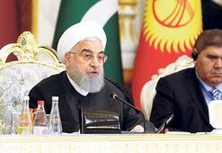 'İran tek başına devam edemez'