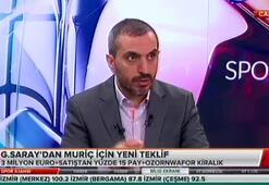 Nevzat Dindar: 10 milyon euroya 100 tane Muriqu alırım