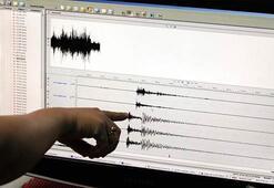 Denizlide deprem