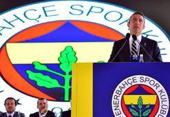 Ali Koç ve yönetimi, Mali Genel Kurulda ibra edildi