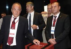 Gençlerbirliğinde Murat Cavcav yeniden başkan