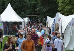 Türkiye Festivali Rusların Türkiyeye ilgisini artırıyor