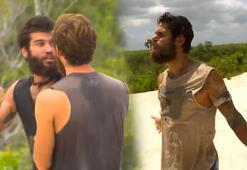 Survivor eleme adayları belli oldu Survivor yeni bölümde büyük ödül...