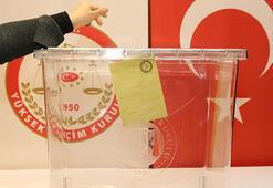 Nerede oy kullanacağım (YSK seçmen sorgulama) 23 Haziran İstanbul Seçimleri