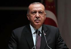 Cumhurbaşkanı Erdoğandan Dünya Çölleşmeyle Mücadele Günü mesajı