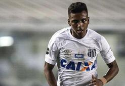 Real Madrid, Rodrygo Goesi transfer etti