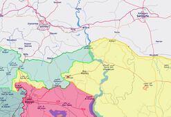 YPG/PKKnın yeni SDG oyunu