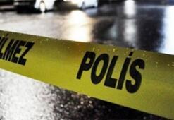 İstanbulda korkunç olay Önce sevgilisini öldürdü sonra da...