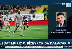 Hasan Kartal: 2-3 milyon euroya Vedat'ı...