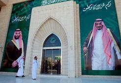 Suudi Arabistandan utanç verici paylaşım