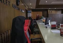 Eski Yargıtay üyesi Abdurrahman Kavuna hapis cezası