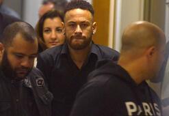 Neymar, gitmek istediği takımı açıkladı...