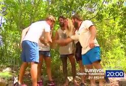 Survivor Türkiye Yunanistan 99. Bölüm fragmanı izle