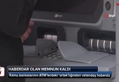 Birçok vatandaş bilmiyor ATMlerde...