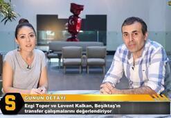Günün Detayı - Beşiktaş çocuk oyuncağı değil