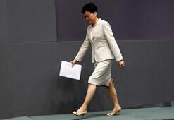 Hong Kong yönetimi bir kez daha özür diledi
