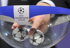 UEFA Şampiyonlar Liginde 1. ön eleme turu kuraları çekildi