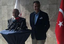 Nihat Özdemir: Futbolumuzun sorunlarını çözeceğiz