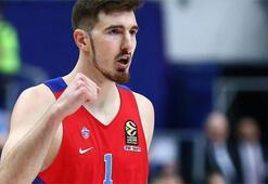 De Colo, CSKA Moskovadan ayrıldı