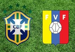Brezilya Venezuela maçı ne zaman saat kaçta hangi kanalda Copa America 2019