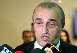 Abdurrahim Albayrak transferde sır verdi