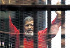 Mursi'ye son veda
