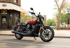 Harley Davidson küçük boy motosiklet üretecek