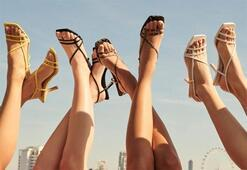 Bu yaz dolabınızda olması gereken 5 ayakkabı modeli