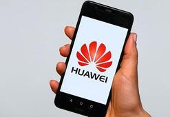 ABD- Huawei krizinde yeni perde Bu düşüş çok küçük bir oran