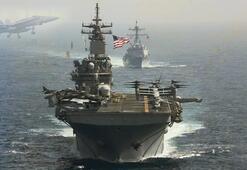 ABDden bomba bir iddia daha İran mayınları...
