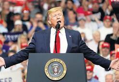 Trump 2020 kampanyasına Orlando'da başladı