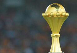 Afrika Uluslar Kupasına Türkiyeden 31 futbolcu