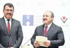 En girişimci üniversite ODTÜ