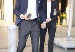 Demet Şener ile Cenk Küpeli evleniyorTarih belli oldu