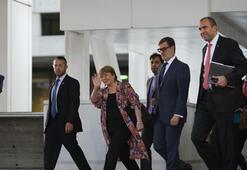 BM, Maduro ve Guaido ile görüşecek