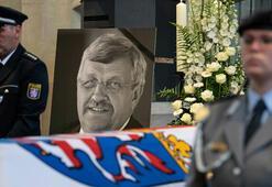 Almanyada vali cinayetinde NSU şüphesi
