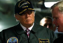 Trumpın askeri güç yetkisine tırpan