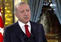 Cumhurbaşkanı Erdoğandan ortak yayın