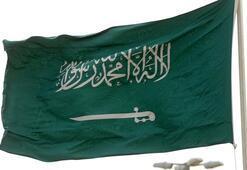 Suudi Arabistan Husilere ait bir İHAyı düşürdü
